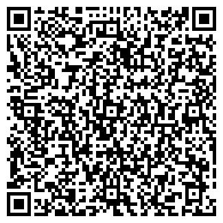 QR-код с контактной информацией организации МОМ
