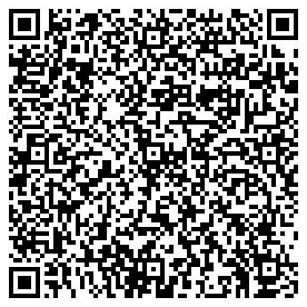 QR-код с контактной информацией организации МОНТАЖНИК ПРЕДПРИЯТИЕ