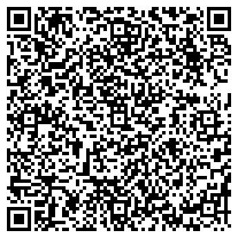 QR-код с контактной информацией организации НАУКА ПРЕДПРИЯТИЕ