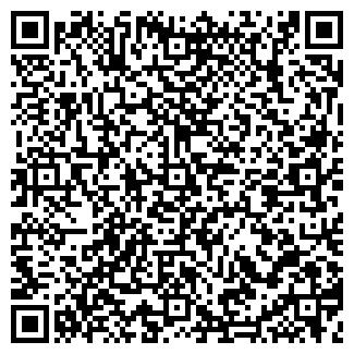 QR-код с контактной информацией организации НАШ ДОМ НПП