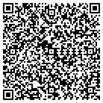 QR-код с контактной информацией организации ОКТЯБРЬСКОЕ МХП