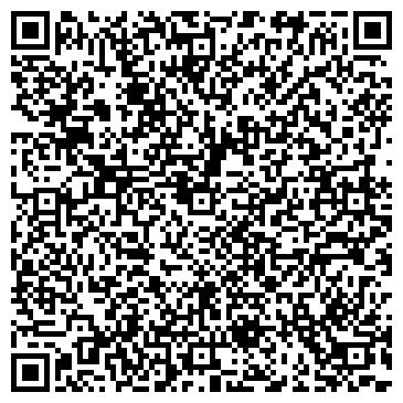 QR-код с контактной информацией организации ПАН-ПАН ООО ГАРАНТСОЦЖИЛСТРОЙ