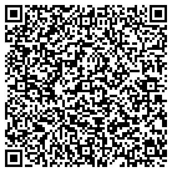 QR-код с контактной информацией организации ПРИГОРОДНАЯ СПМК