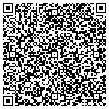 QR-код с контактной информацией организации РЕГИОНАЛЬНЫЙ ПРОМЫШЛЕННЫЙ АЛЬЯНС