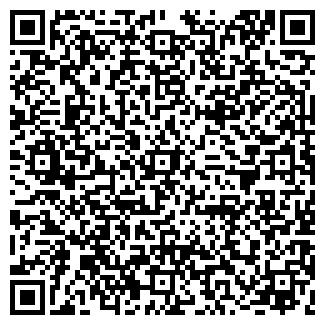 QR-код с контактной информацией организации РИСНА, ООО