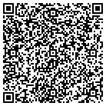 QR-код с контактной информацией организации СТАВКООПСТРОЙ ППК