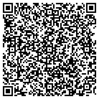 QR-код с контактной информацией организации СТРОЙ-НАВИГАТОР