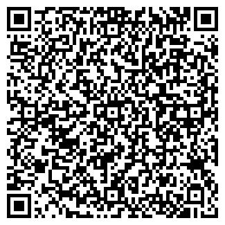 QR-код с контактной информацией организации СУДР, ОАО