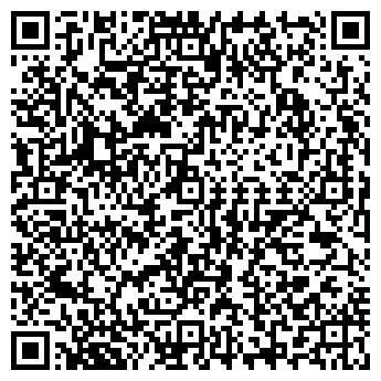 QR-код с контактной информацией организации ТЕХСЕРВИС ТПГ