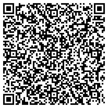 QR-код с контактной информацией организации ХРОНОС-СТРОЙ СКК