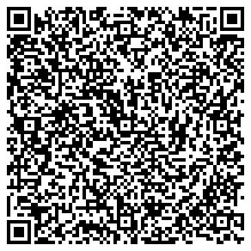 QR-код с контактной информацией организации ЭСТЕТИК СТРОИТЕЛЬНАЯ КОМПАНИЯ