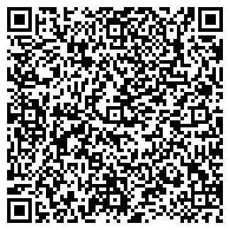 QR-код с контактной информацией организации ЮГЛЕССЕРВИС