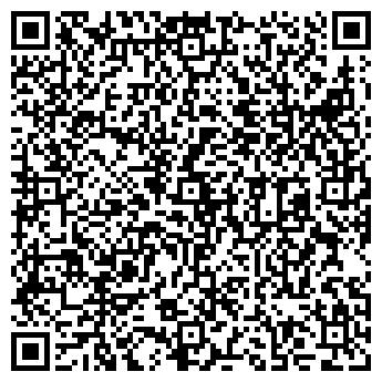QR-код с контактной информацией организации КАВКАЗСТРОЙГАЗСЕРВИС СПК