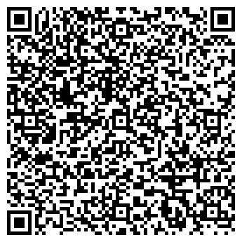 QR-код с контактной информацией организации КАВКАЗТРАНСГАЗ, ООО