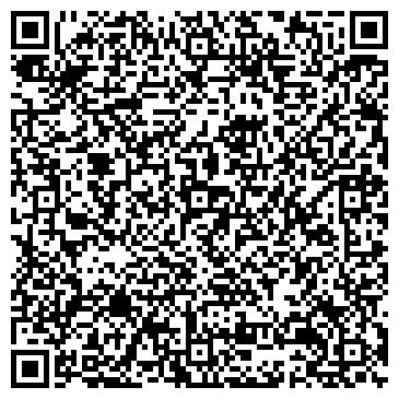QR-код с контактной информацией организации СТАВРОПОЛЬНЕФТЕГАЗПРОЕКТ, ЗАО