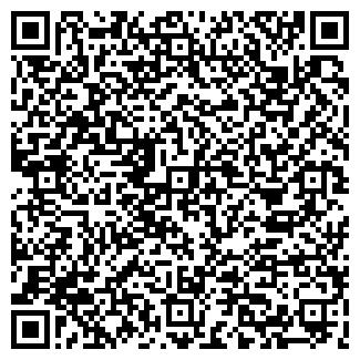 QR-код с контактной информацией организации ИВЛЕВА КБ