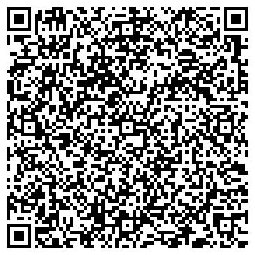QR-код с контактной информацией организации КАРИС ТАЛАССКИЙ ФИЛИАЛ
