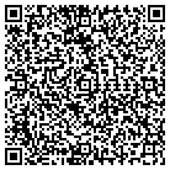 QR-код с контактной информацией организации ВЕКТОР ТСЖ