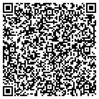QR-код с контактной информацией организации ЗОДИАК ТСЖ