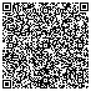 QR-код с контактной информацией организации КОНДОМИНИУМ ЖИЛОГО ДОМА ТСЖ