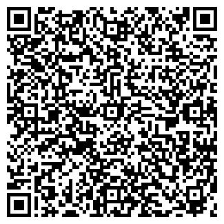 QR-код с контактной информацией организации ЛЕСНОЙ ЖСК