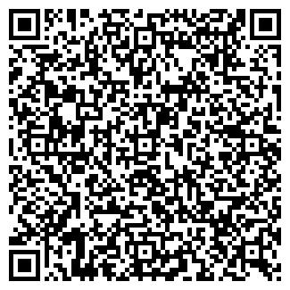 QR-код с контактной информацией организации МОНОЛИТ ЖСК