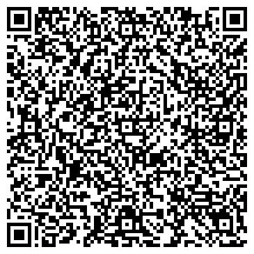 QR-код с контактной информацией организации ЭДЕЛЬВЕЙС ТОВАРИЩЕСТВО СОБСТВЕННИКОВ ЖИЛЬЯ