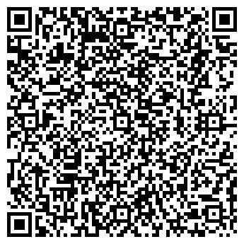QR-код с контактной информацией организации ПЧЕЛОВОД ОБЩЕСТВО