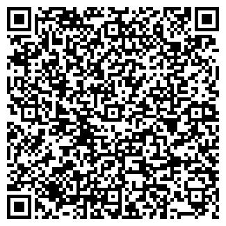 QR-код с контактной информацией организации ГРАНД СТК