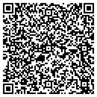 QR-код с контактной информацией организации ВИМС
