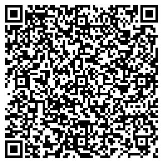 QR-код с контактной информацией организации РАНИТ НПП