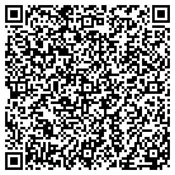 QR-код с контактной информацией организации ТРАНСЛЭНД МЯСОПРОДУКТ СП