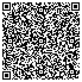 QR-код с контактной информацией организации ЭКЗОТИКА МАГАЗИН