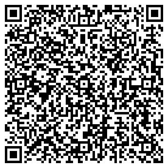 QR-код с контактной информацией организации ЮНЕКС-ЮГ ЗАО ФИЛИАЛ № 3