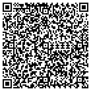 QR-код с контактной информацией организации ВОСТОК ПЕКАРНЯ