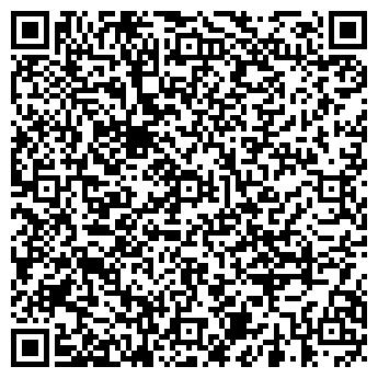 QR-код с контактной информацией организации ХЛЕБОЗАВОД № 3, ЗАО