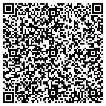 QR-код с контактной информацией организации КУБАНСКАЯ ДОЛИНА