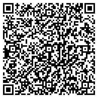 QR-код с контактной информацией организации ЛАРК ОО