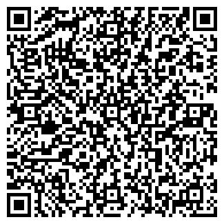 QR-код с контактной информацией организации НАДВЭМ