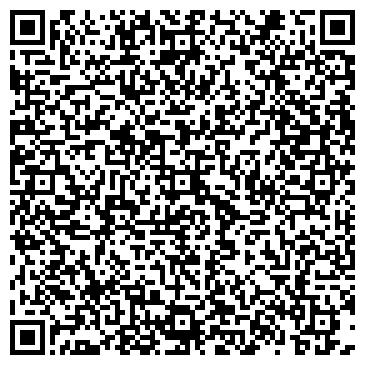 QR-код с контактной информацией организации МОДУЛЬ ЗАО КОНДИТЕРСКИЙ ЦЕХ