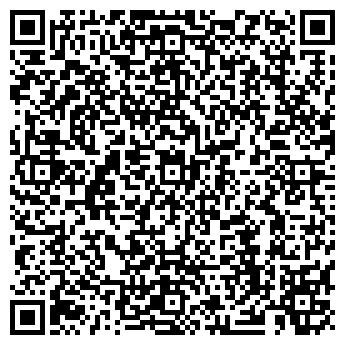 QR-код с контактной информацией организации САМАРСКИЕ КОНФЕТЫ ТД