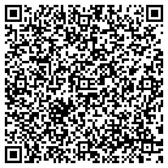 QR-код с контактной информацией организации АКВА-ПКС ХОЛДИНГ, ЗАО