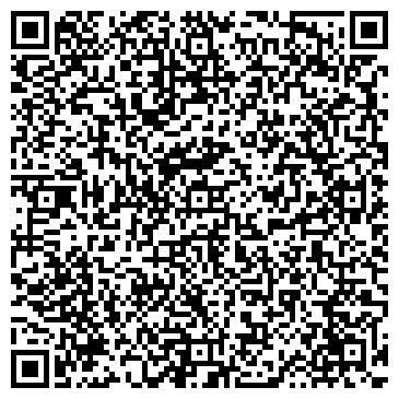 QR-код с контактной информацией организации КОКА-КОЛА СТАВРОПОЛЬЕ БОТТЛЕРС