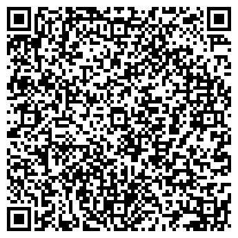 QR-код с контактной информацией организации ПЕПСИ ИНТЕРНЕШЕНЛ БОТТЛЕРС