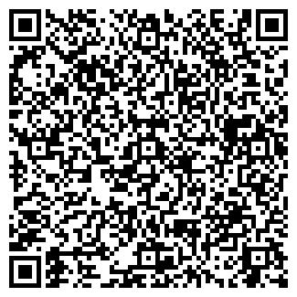 QR-код с контактной информацией организации СПРИН
