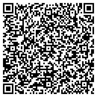 QR-код с контактной информацией организации ЭЛЬКОН, ООО