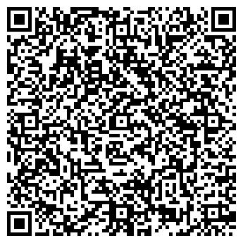 QR-код с контактной информацией организации МЕРКУРИЙ ТПП, ООО