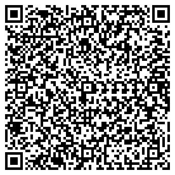 QR-код с контактной информацией организации БАЛТИКА-ЮГ, ООО