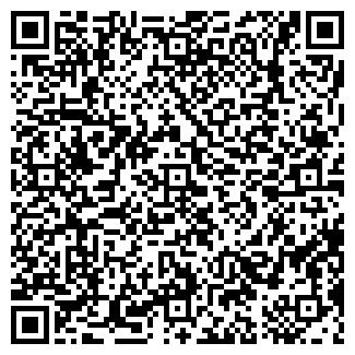 QR-код с контактной информацией организации ЮГРОСИНТОРГ