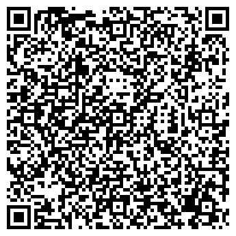 QR-код с контактной информацией организации АКВАРЕЛЬ ТПК, ООО